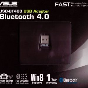 Asus Usb-Bt400 Mini 4.0